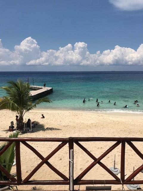 Cozumel Beaches & Best Cozumel Beach Club