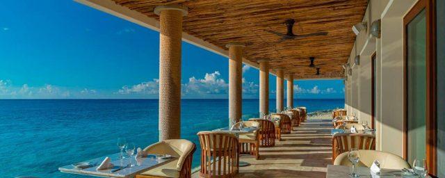 Cozumel Dive Resorts